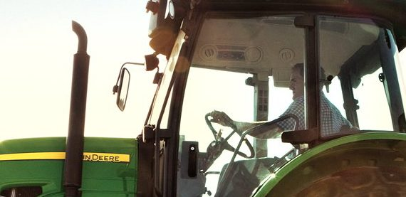 """Мярка 4.1 """"Инвестиции в земеделски стопанства"""""""